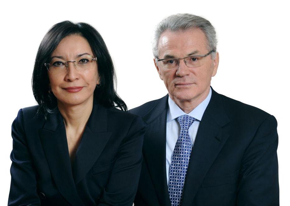 Мания преследований Назарбаева. Семья Храпуновых, хронология событий