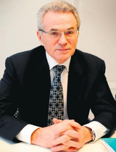 Виктор Храпунов: «Президент Казахстана ведет войну против меня»