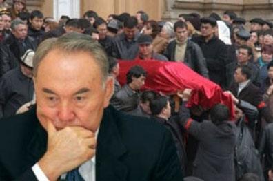 Виктор Храпунов рассказал про убийства Заке и Алтеке