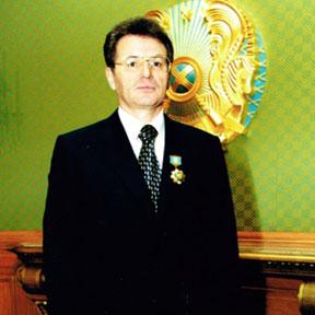 Präsentation des Parasat- Ordens. 2000