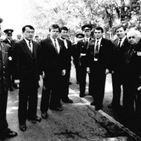 День Победы, 9 мая 1988 г.