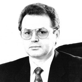 Министр энергетики и угольной промышленности РК, Алматы – 1996 год