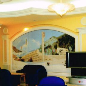 VIP – Business lounge