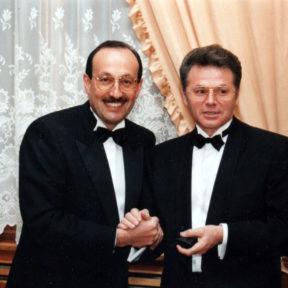 А. Машкевич