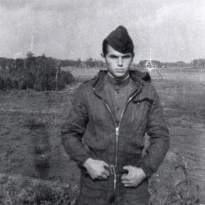 Ракетные войска 1969