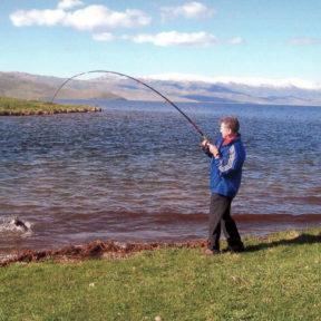 Рыбалка 2006