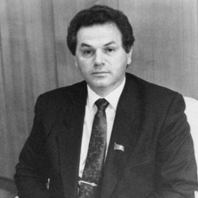 Заместитель мэра г. Алматы июнь 1993